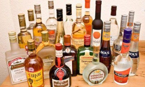Що з алкогольних напоїв шкідливіше: коньяк або горілка?
