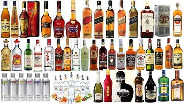Який алкогольний напій самий нешкідливий для здоров`я?