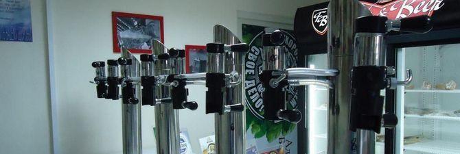 Який охолоджувач для пива краще?