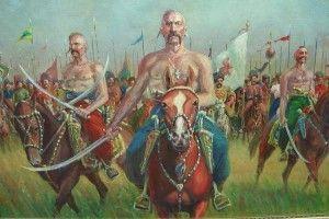Козацькі лікувальні настоянки