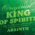 King of spirits (король духів)