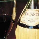 К`янті - найвідоміше італійське вино