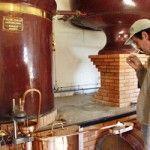 Класична технологія виробництва коньяку