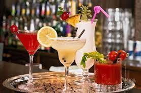 Класичні коктейлі