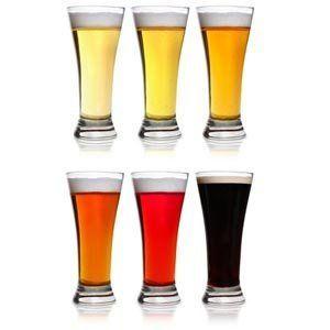 Класифікація пива