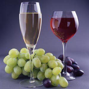 Класифікація вина