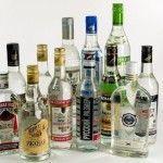 Класи горілки в залежності від якості спирту