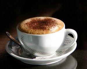 Кава мокачино на вашому столі