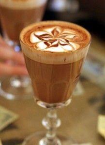 мокачино з какао