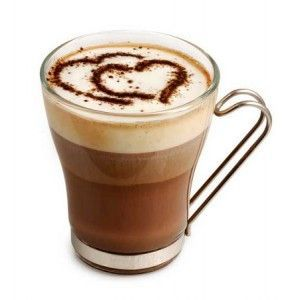 коктейль з кавою