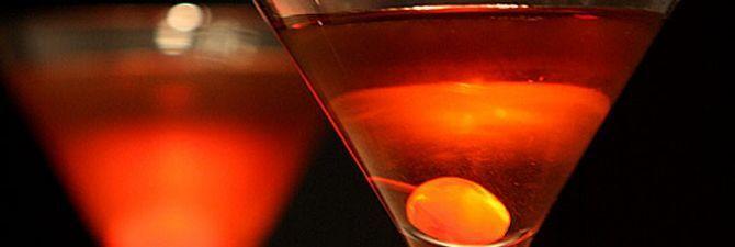 Коктейлі з віскі - 5 напоїв для справжніх цінителів смаку