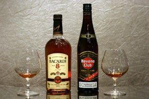 Міцний алкоголь - що таке ром?
