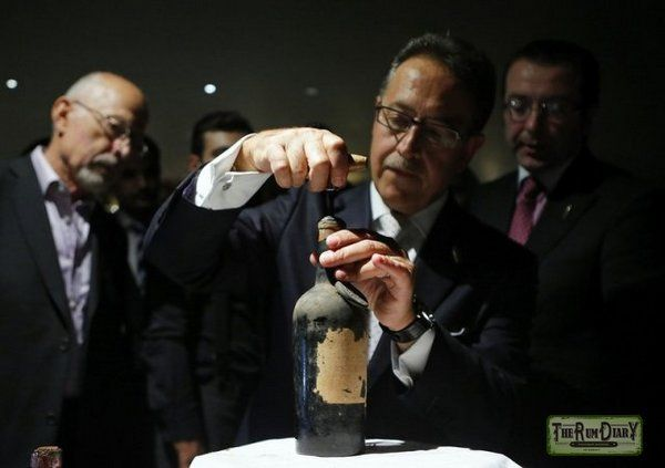 Культура пиття: коктейль «ідіот»