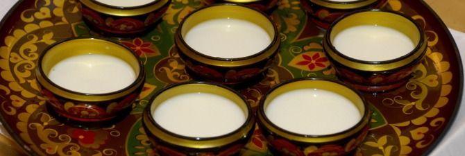 Кумис - корисні властивості напою з глибини століть