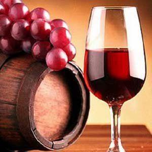 Лікування вином