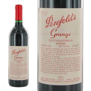 Легенда австралійського виноробства - penfolds