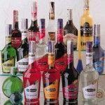 Лікери - напої алхіміків на вашому столі