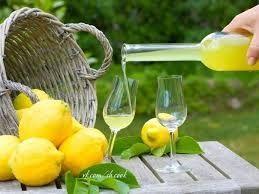 Лимонний лікер