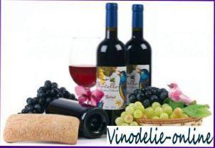 Марочні вина