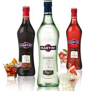 Martini і його види