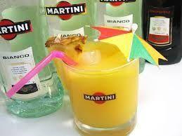 Мартіні і соки