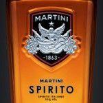 Мартіні спирито - чисто чоловічий вермут