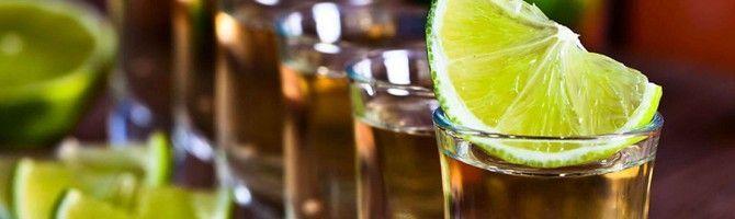 Мексиканський алкоголь текіла: скільки градусів в напої?