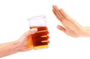 Відмова від пива