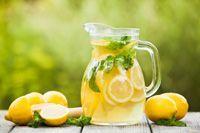 Напої без алкоголю: види і рецепти