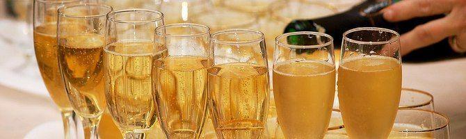 Напої ігристе вино і шампанське: різниця і характеристики