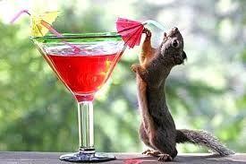 Напої на день народження