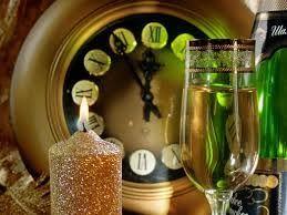 Напої на новий рік