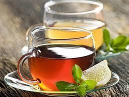 Напої від застуди