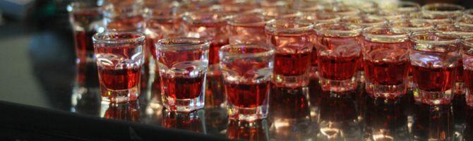 Напій коктейль «боярський»: як приготувати?