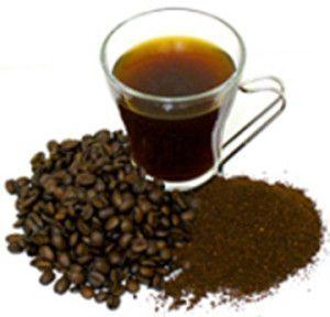 Настоянка на каву