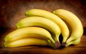 Настоянки і лікери з бананів