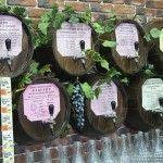 Про якість, користь і шкоду розливного вина