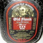 Old monk (олд монк або старий чернець)