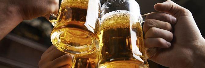 Визначаємо щільність пива