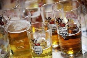 англійське пиво