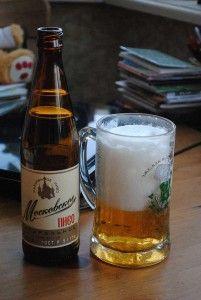пиво московське