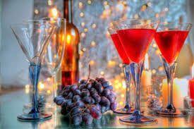 Особливості святкування нового року в іспанії