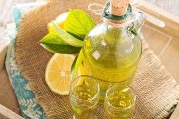 Особливості приготування лимонної настойки