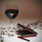 Особливості поєднання вина і сигарет