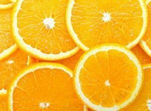 Освіжаючі апельсинові напої