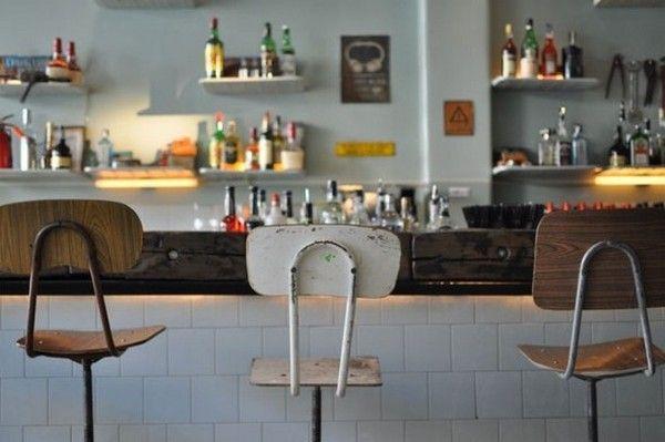 Відкриваємо бар: дизайн бару (2 випуск)