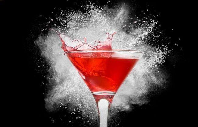Palcohol - invite для дорослих. Останні зведення з фронту порошкового алкоголю