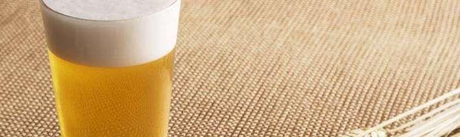 Пінне пшеничне пиво: виробництво і правила вживання