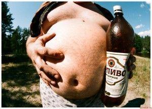 Скільки калорій в пиві
