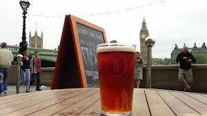 Пиво англійське